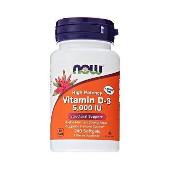 Чем опасен дефицит витамина D и как его диагностировать?