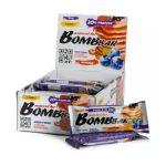 BombBar - BombBar Протеиновый батончик 60 гр. - Арт. 00590 - Товар из Интернет-магазина ВКУС победы - магазин спортивного питания = 99 РУБ.
