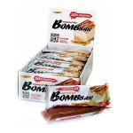 BombBar - BombBar Протеиновый батончик 60 гр. - Арт. 00590 - Товар из Интернет-магазина ВКУС победы - магазин спортивного питания = 115 РУБ.