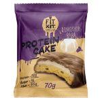FITKIT - FITKIT Protein Cake Протеиновое пирожное с начинкой 70 гр. - Арт. 001560 - Товар из Интернет-магазина ВКУС победы - магазин спортивного питания = 125 РУБ.