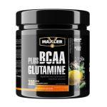 Maxler - Maxler BCAA plus Glutamine 300 гр. - Арт. 001890 - Товар из Интернет-магазина ВКУС победы - магазин спортивного питания = 1370 РУБ.
