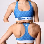 IronTrue - Топ женский IRONTRUE WT-015 - Арт. 001182 - Товар из Интернет-магазина ВКУС победы - магазин спортивного питания = 1350 РУБ.