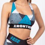 IronTrue - Топ женский IRONTRUE WT-003 - Арт. 001072 - Товар из Интернет-магазина ВКУС победы - магазин спортивного питания = 1350 РУБ.