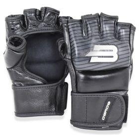 BoyBo - BoyBo Перчатки ММА INRAGE черный - Арт. 001932 - Товар из Интернет-магазина ВКУС победы - магазин спортивного питания = 2490 РУБ.