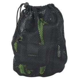 ESPADO - Тренировочные петли ESPADO, цвет черный-зеленый - Арт. 001962 - Товар из Интернет-магазина ВКУС победы - магазин спортивного питания = 2590 РУБ.