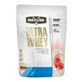 Maxler - Maxler Ultra Whey 1800 гр. - Арт. 001987 - Товар из Интернет-магазина ВКУС победы - магазин спортивного питания = 2900 РУБ.