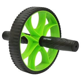 ESPADO - Ролик гимнастический ESPADO ES1112, цвет зеленый - Арт. 002056 - Товар из Интернет-магазина ВКУС победы - магазин спортивного питания = 650 РУБ.