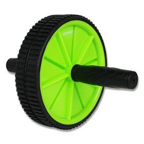ESPADO - Ролик гимнастический ESPADO ES1113, цвет зеленый - Арт. 002057 - Товар из Интернет-магазина ВКУС победы - магазин спортивного питания = 750 РУБ.