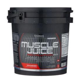 Ultimate Nutrition - Ultimate Nutrition Muscle Juice Revolution 2600 5040 гр. - Арт. 00528 - Товар из Интернет-магазина ВКУС победы - магазин спортивного питания = 3890 РУБ.