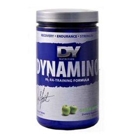 DY Nutrition - Dorian Yates Nutrition Dynamino  375 гр. - Арт. 001275 - Товар из Интернет-магазина ВКУС победы - магазин спортивного питания = 1590 РУБ.