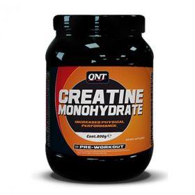 QNT - QNT Creatine monohydrate 100% Pure 800 гр. - Арт. 001131 - Товар из Интернет-магазина ВКУС победы - магазин спортивного питания = 1090 РУБ.
