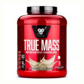 BSN - BSN True Mass 2640 гр. - Арт. 00351 - Товар из Интернет-магазина ВКУС победы - магазин спортивного питания = 3190 РУБ.