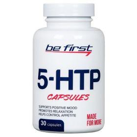 Be First - Be First 5-HTP 30 капс. - Арт. 001563 - Товар из Интернет-магазина ВКУС победы - магазин спортивного питания = 450 РУБ.