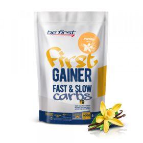 Be First - Be First Gainer 1000 мл - Арт. 001453 - Товар из Интернет-магазина ВКУС победы - магазин спортивного питания = 670 РУБ.