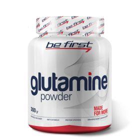Be First - Be First Glutamine Powder 300 гр. - Арт. 001428 - Товар из Интернет-магазина ВКУС победы - магазин спортивного питания = 790 РУБ.
