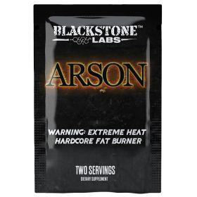 Blackstone Labs - Blackstone Labs ARSON пробник 2 порции - Арт. 001532 - Товар из Интернет-магазина ВКУС победы - магазин спортивного питания = 120 РУБ.