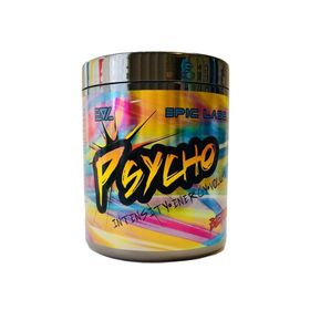 Epic Labs - Epic Labs Psycho (Психо) 200 гр. 20 порций - Арт. 001595 - Товар из Интернет-магазина ВКУС победы - магазин спортивного питания = 1290 РУБ.