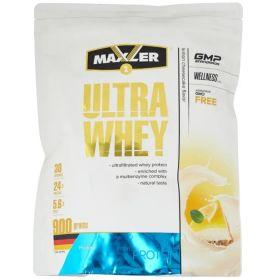 Maxler - Maxler Ultra Whey Протеин 900 гр. - Арт. 001554 - Товар из Интернет-магазина ВКУС победы - магазин спортивного питания = 1450 РУБ.