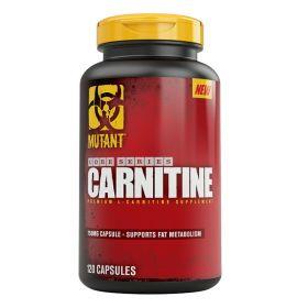 Mutant - Mutant Core Series L-carnitine 120 капс. - Арт. 001515 - Товар из Интернет-магазина ВКУС победы - магазин спортивного питания = 890 РУБ.