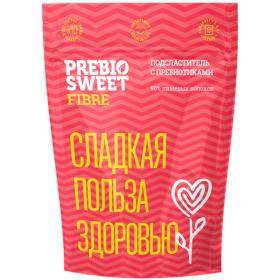 Prebio Sweet - Prebio Sweet подсластитель Fiber с пребиотиками 150 гр. - Арт. 001433 - Товар из Интернет-магазина ВКУС победы - магазин спортивного питания = 170 РУБ.