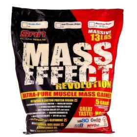SAN - SAN Mass Effect Revolution 5970 гр. - Арт. 00531 - Товар из Интернет-магазина ВКУС победы - магазин спортивного питания = 4490 РУБ.