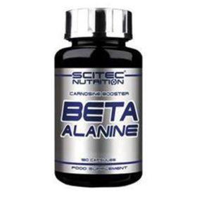 Scitec - Scitec Beta Alanine 150 капс. - Арт. 000803 - Товар из Интернет-магазина ВКУС победы - магазин спортивного питания = 1390 РУБ.