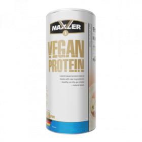Maxler - Maxler Vegan Protein 450 гр. - Арт. 001376 - Товар из Интернет-магазина ВКУС победы - магазин спортивного питания = 999 РУБ.