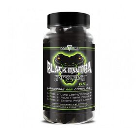 Innovative Labs - Innovative Labs Black Mamba 90 капс. - Арт. 000854 - Товар из Интернет-магазина ВКУС победы - магазин спортивного питания = 2650 РУБ.