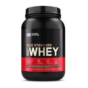 Optimum Nutrition - Optimum Nutrition 100% Whey Gold Standard 909 гр. - Арт. 00312 - Товар из Интернет-магазина ВКУС победы - магазин спортивного питания = 2290 РУБ.