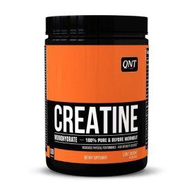 QNT - QNT Creatine Monohydrate 100% Pure 300 гр. - Арт. 001803 - Товар из Интернет-магазина ВКУС победы - магазин спортивного питания = 740 РУБ.