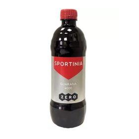 Sportinia - Напиток Sportinia Guarana ZERO 0.5 л - Арт. 001743 - Товар из Интернет-магазина ВКУС победы - магазин спортивного питания = 120 РУБ.